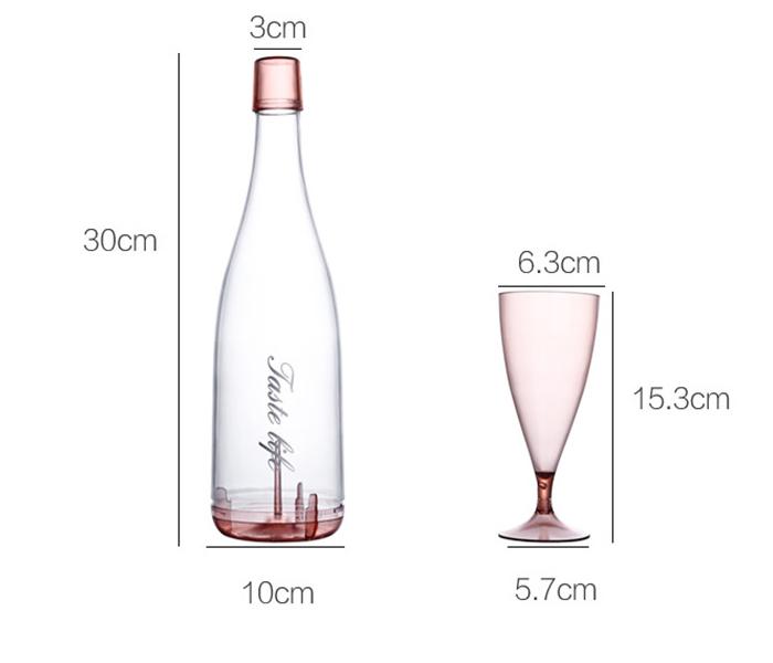 瓶中杯10
